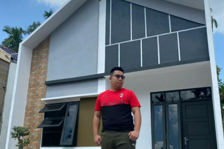 Seorang pengusaha lelang rumah untuk bantu penanganan COVID-19 di Kalbar