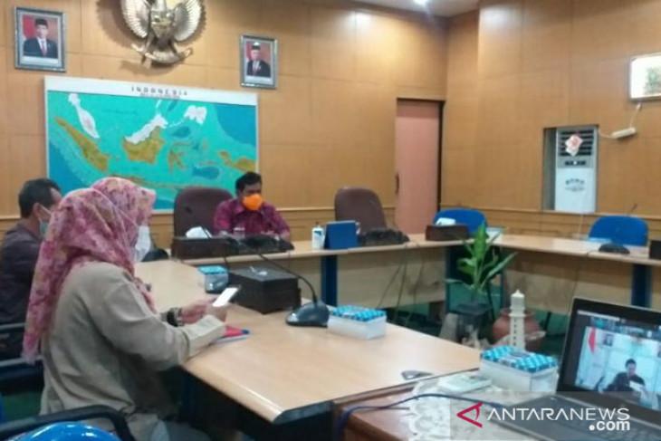 Belitung masuk daftar 10 kabupaten kasus COVID-19 tertinggi di luar Jawa-Bali