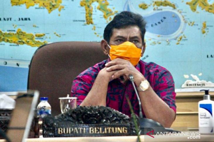 Belitung segera operasikan rumah sakit darurat COVID-19