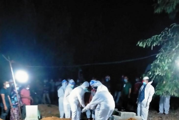 Bertambah 3, pasien COVID-19 meninggal di Mukomuko menjadi 47 orang