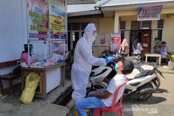 Dinkes: 497 pasien COVID-19 masih dalam pengawasan