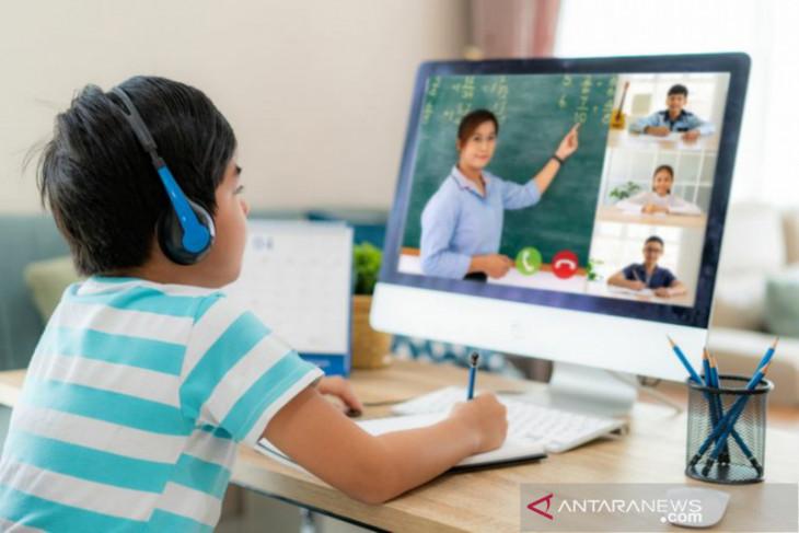 Pembelajaran daring dan keterampilan bahasa yang garing