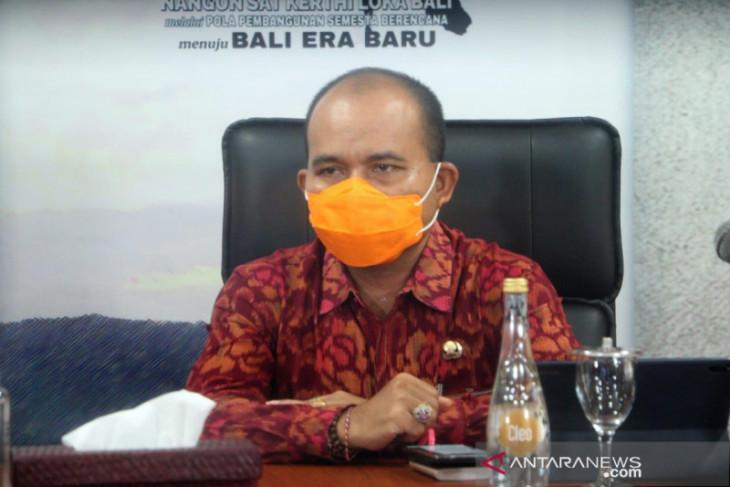 Satgas Bali: 102,4 persen capaian vaksinasi COVID-19 tahap pertama