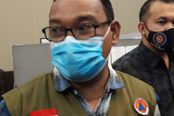 Sekda Syarat vaksinasi belum diterapkan dalam pembayaran TPP di Maluku Utarabegini penjelasannya