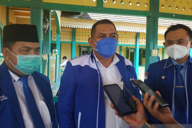 Ketua PAN Kalbar dukung Sis-Wahyu dua periode di Kapuas Hulu