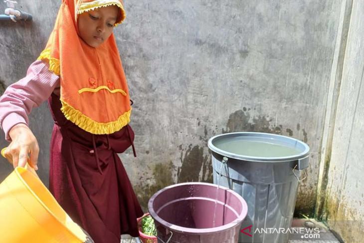 Pelanggan keluhkan kualitas air PDAM Aceh Timur