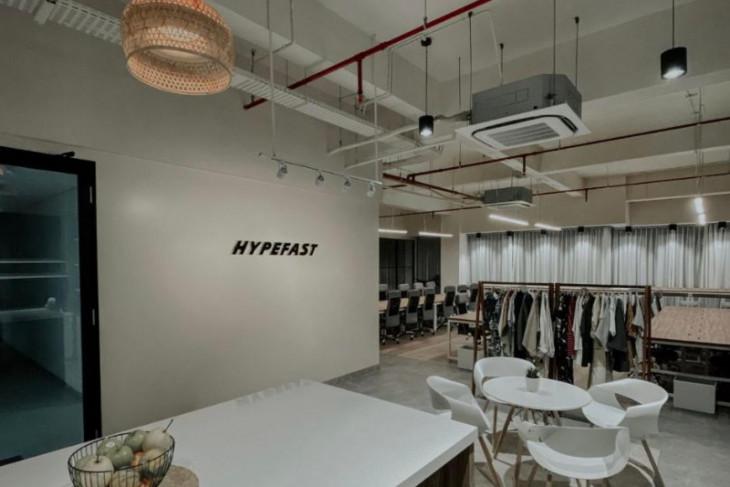 Hypefast targetkan investasi ke 10 brand lokal