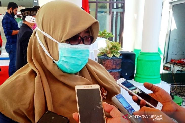Kadinkes Aceh Barat: Mahasiswi lumpuh akibat Psikosomatis, bukan karena vaksin