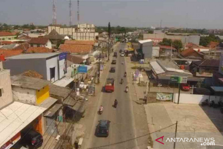 DPRD Jabar minta proses pembebasan lahan Jalan Cikarang-Cibarusah dikebut