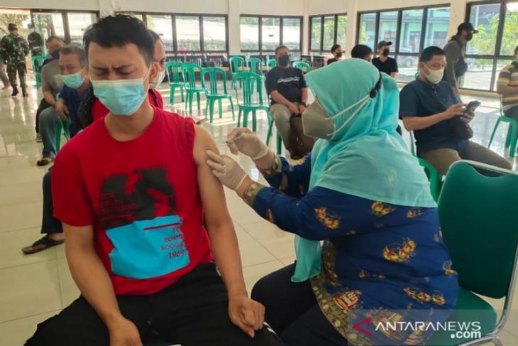 Penetapan PPKM level 3, Pemkab Bekasi tunggu keputusan pemerintah