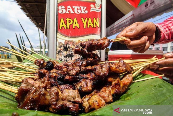 Disbudpar hadirkan festival kuliner lewat Aceh food Apps