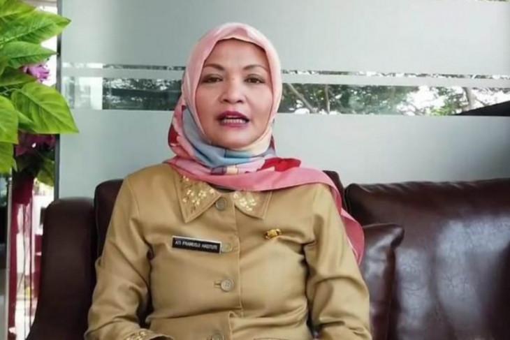 Cakupan vaksinasi COVID-19 SDM kesehatan di Provinsi Banten capai 110,96 persen