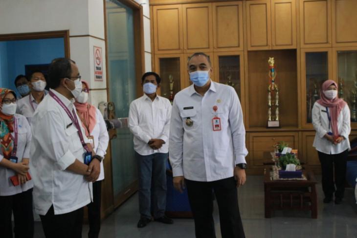 Forkopimda Tangerang sepakat perpanjang penundaan pilkades serentak