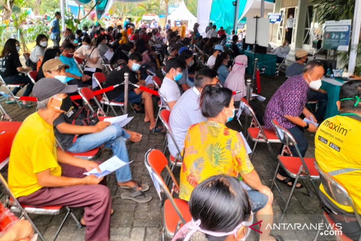 Jakartans becoming more aware of importance of vaccination: govt