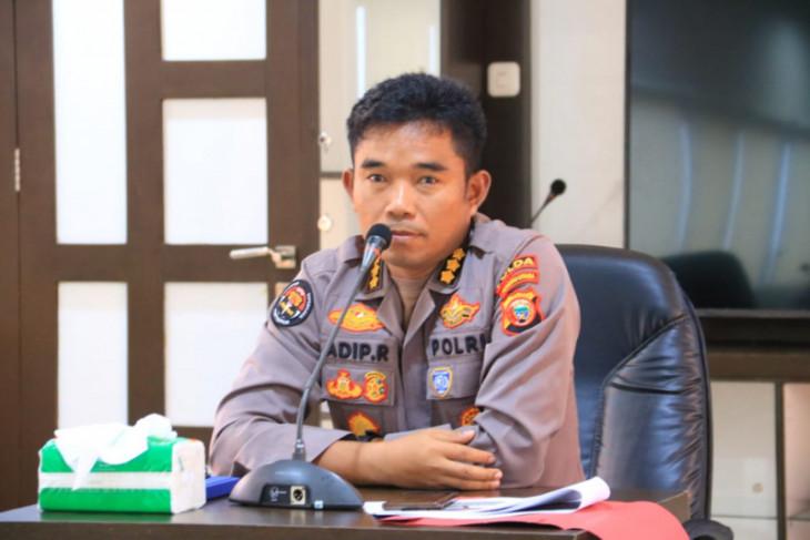 Ditreskrium Polda tetapkan Wakil Ketua DPRD Malut tersangka tegakkan hukum
