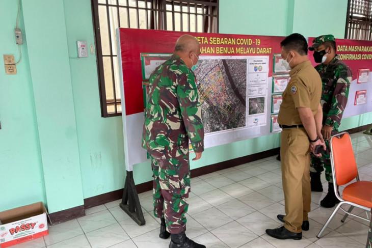 Pemkot Pontianak perkuat Satgas COVID-19 di tingkat kelurahan