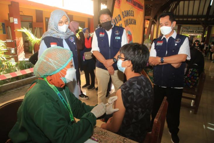 Satgas: 93 persen kasus kematian COVID-19 di Banyuwangi dari pasien belum divaksin