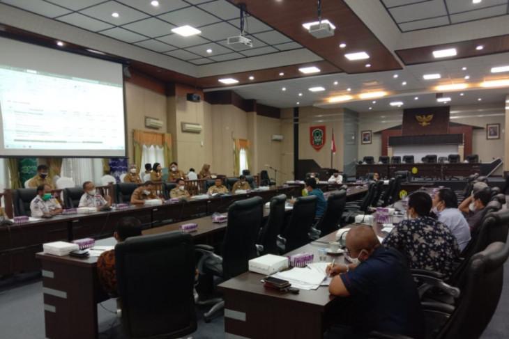 Dishub Banjarmasin gagal turunkan PAD Rp6 M karena diprotes dewan