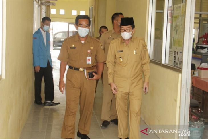 Pemkab HST siapkan jawaban investigasi Ombudsman terkait Pasar Keramat
