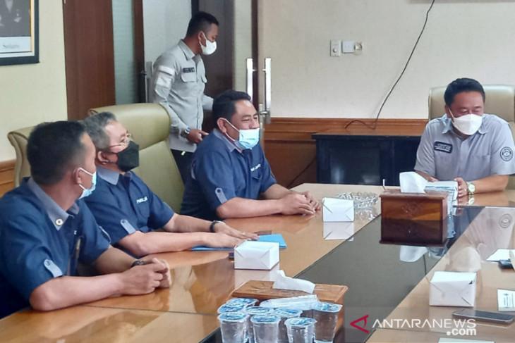 PHRI Bogor datangi Gedung DPRD meminta pertolongan