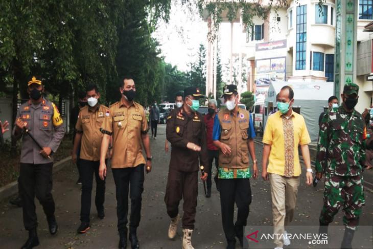 Banjarbaru's level 4 PPKM extended until August 9