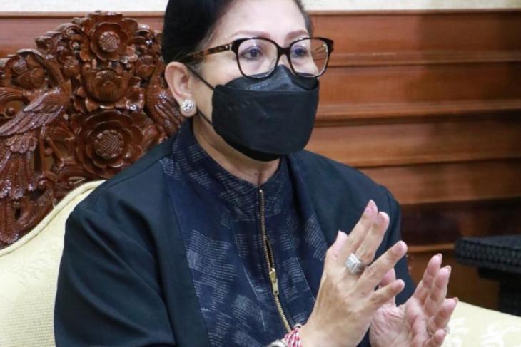 PKK Bali minta masyarakat dukung percepatan vaksinasi COVID-19