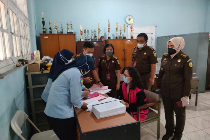 Kejari Jakpus eksekusi Pinangki ke Lapas Tangerang untuk jalani hukuman empat tahun