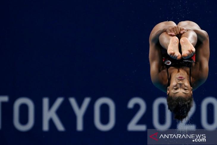 Atlet Australia rusak kamar Desa Atlet Olimpiade Tokyo