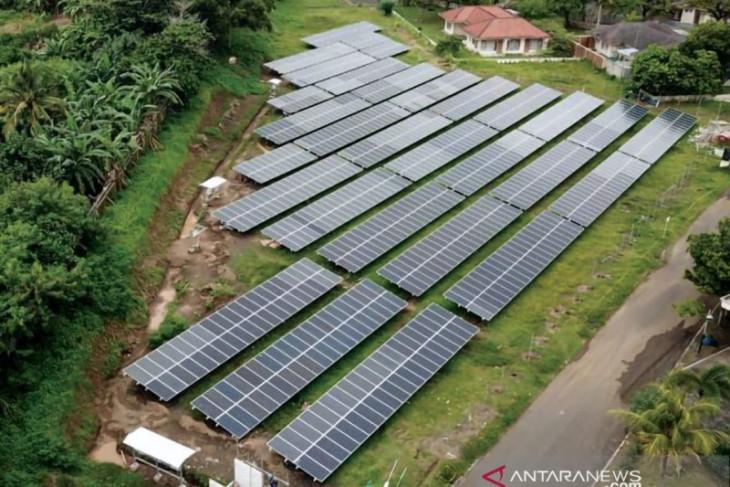 Pertamina to build 500-MW solar power plants