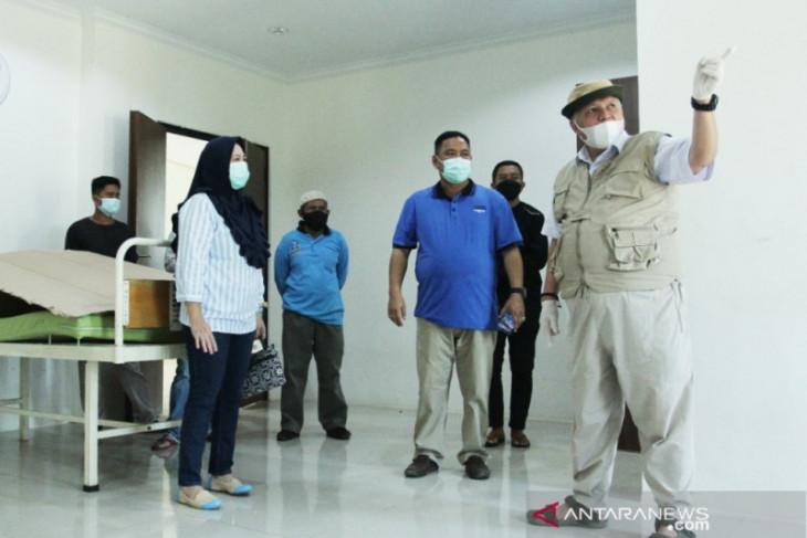 RSUD Bangka Barat rekrut tenaga kesehatan untuk ruang isolasi COVID-19