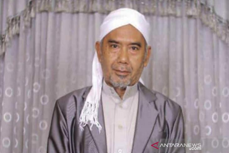 Ketua NU HST KH Muhammad Nawawi Hasan tutup usia