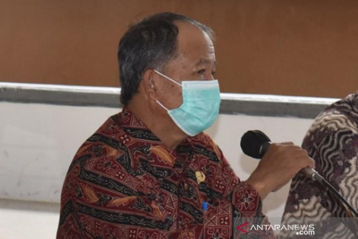 Wakil Bupati Sintang minta kades fokus pemberdayaan ekonomi masyarakat