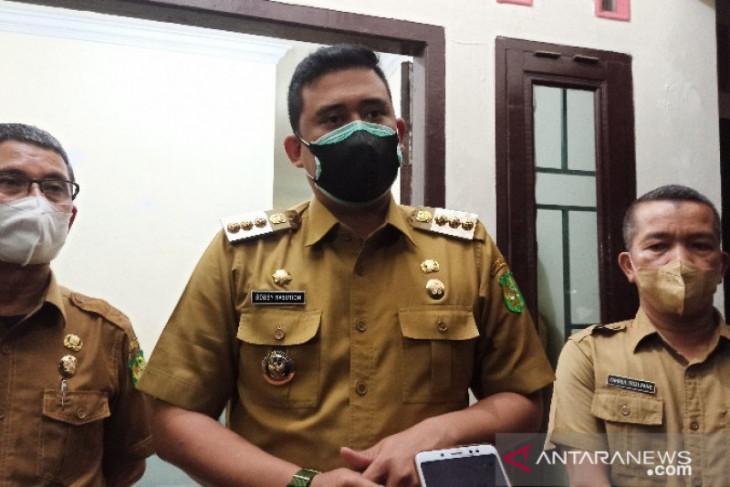 Pemkot Medan tunggu instruksi terkait perpanjangan PPKM hingga 9 Agustus