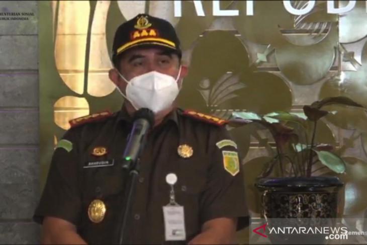 Kajari Tangerang: Dua pelaku pungli bansos PKH terancam hukuman 15 tahun penjara