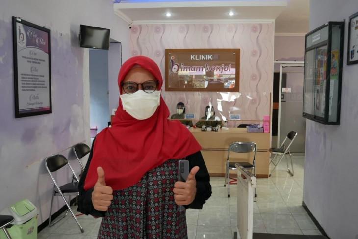 Cegah COVID-19, Dokter Febri ajak masyarakat manfaatkan telemedicine Mobile JKN