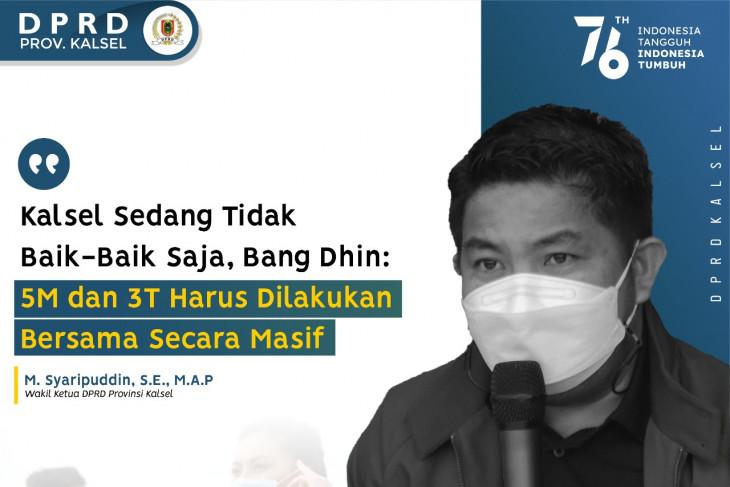Bang dhin apresiasi pelayanan imigrasi Batulicin Tanbu