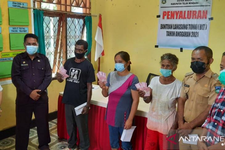 Kemkominfo terus sebarkan informasi penyaluran bantuan sosial ke masyarakat luas