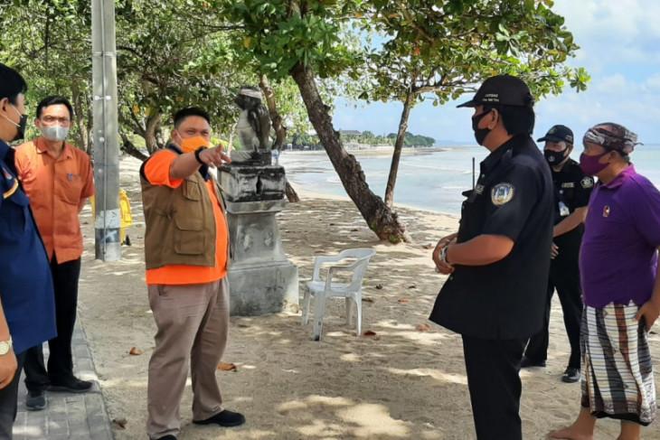 BNPB dukung percepatan pemulihan ekonomi di Bali