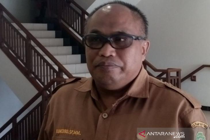Masyarakat Kabupaten Penajam diminta jangan belanja berlebihan saat PPKM