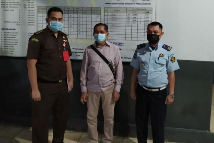 Jaksa tangkap terpidana penyelundup sempat diinformasikan meninggal dunia