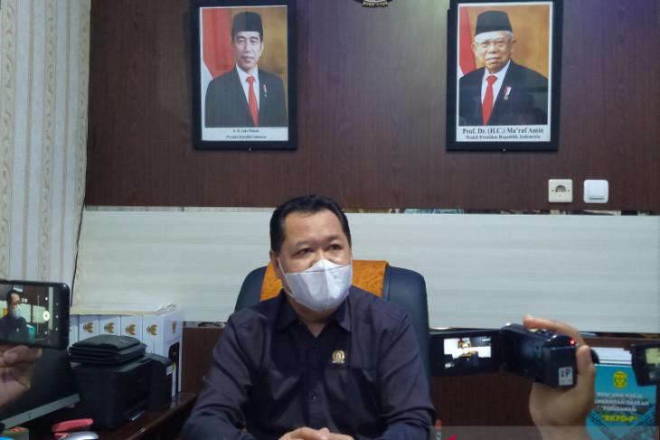 DPRD Banjarmasin pertahankan target PAD di APBD-P tidak berkurang
