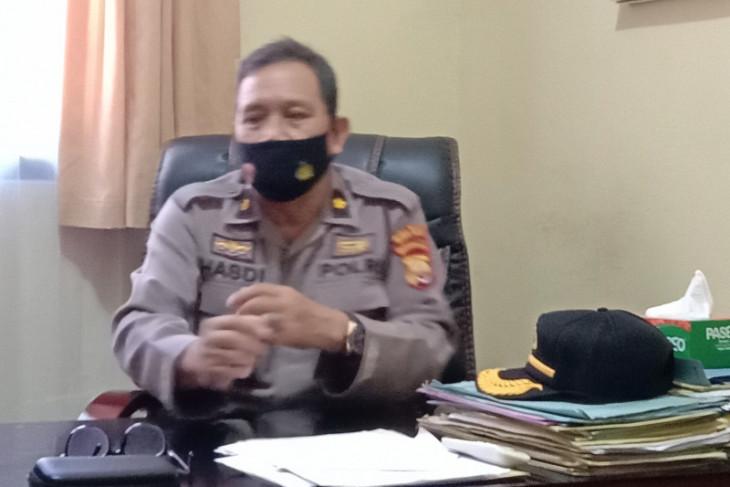 Polisi perpanjang penyekatan di perbatasan Bengkulu-Sumbar