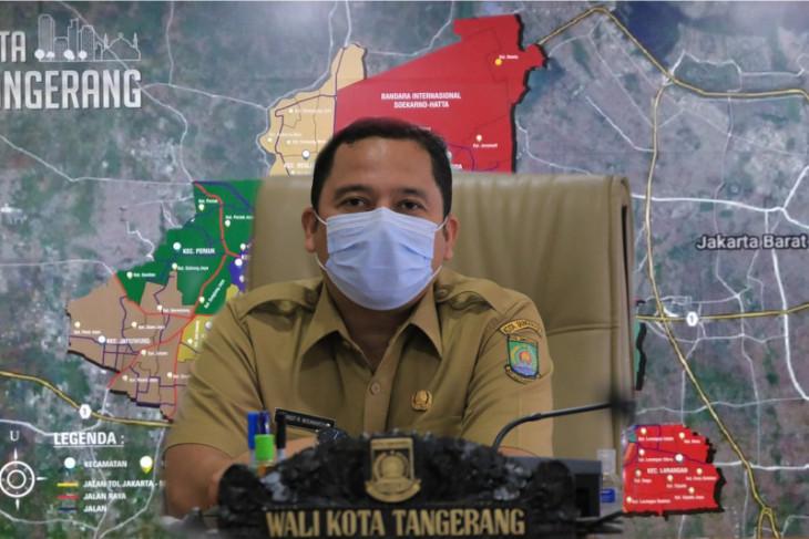 Arief: Penerapan PPKM berdampak positif di Kota Tangerang