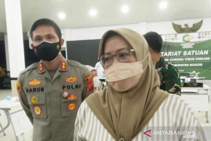 Kawasan Puncak Bogor tetap diperketat pada masa perpanjangan PPKM level 4