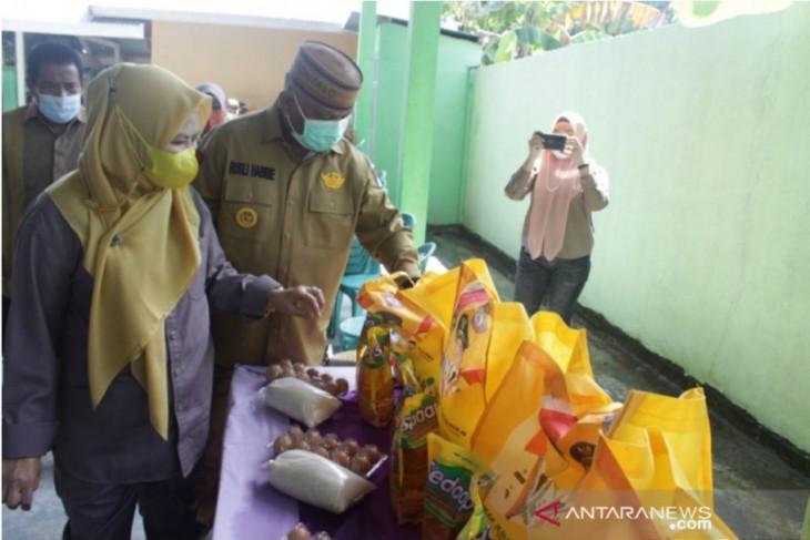 3.354 orang di Kabupaten Gorontalo terima BLP3G