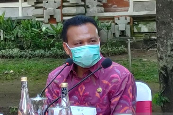 Satgas Bali: 937 pasien COVID-19 sudah sembuh