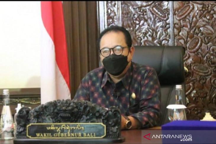 Wagub Bali: tekuni pertanian di tengah pandemi