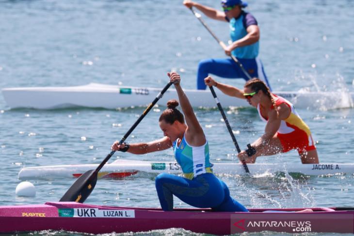 Panitia Olimpiade Tokyo minta maaf usai sebut atlet Ukraina wakil ROC