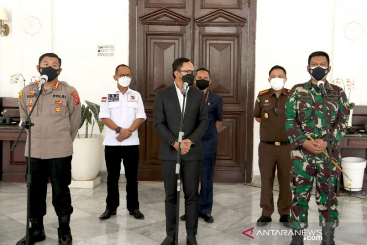 Pimpinan DPRD Kota Bogor imbau masyarakat patuhi aturan PPKM