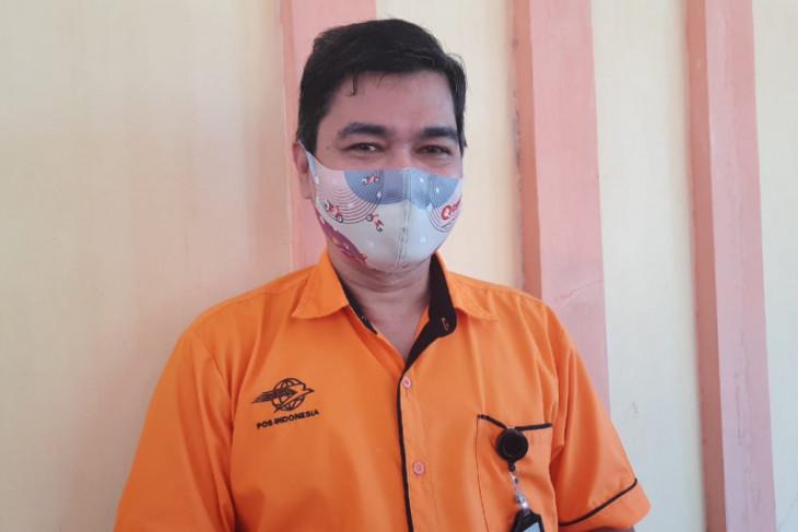 Ribuan KPM di Ambon terima BST begini penjelasannya